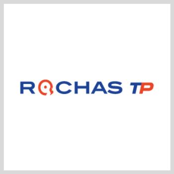 ROCHAS TP