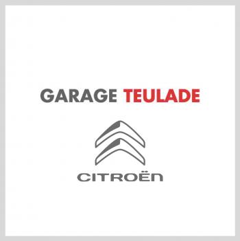 GARAGE TEULADE